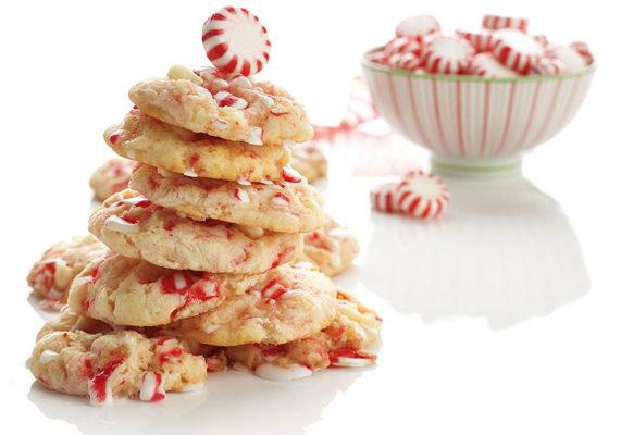 Peppermintcookies publix