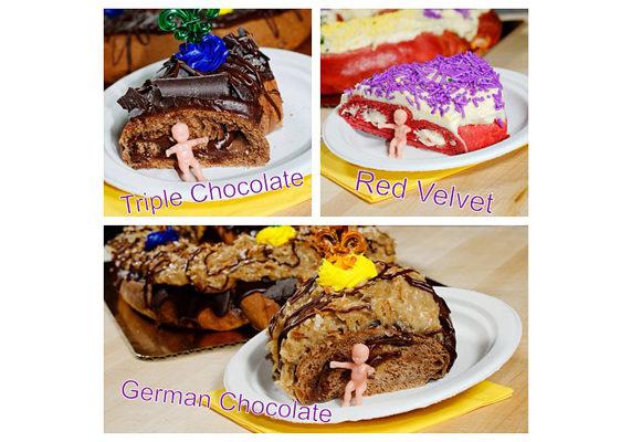 Rousesgourmetkingcakes