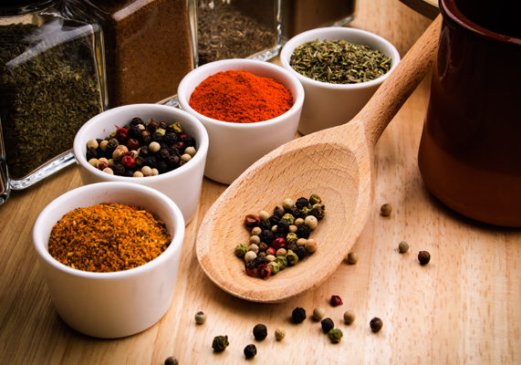 Spices shutterstock 131113787