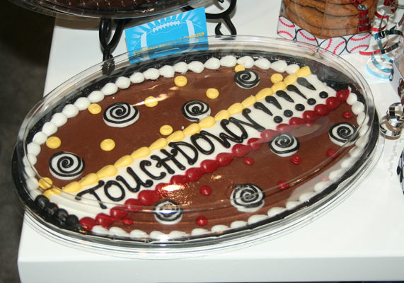 Touchdowncookies