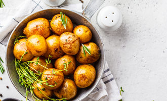 0105   potatoes