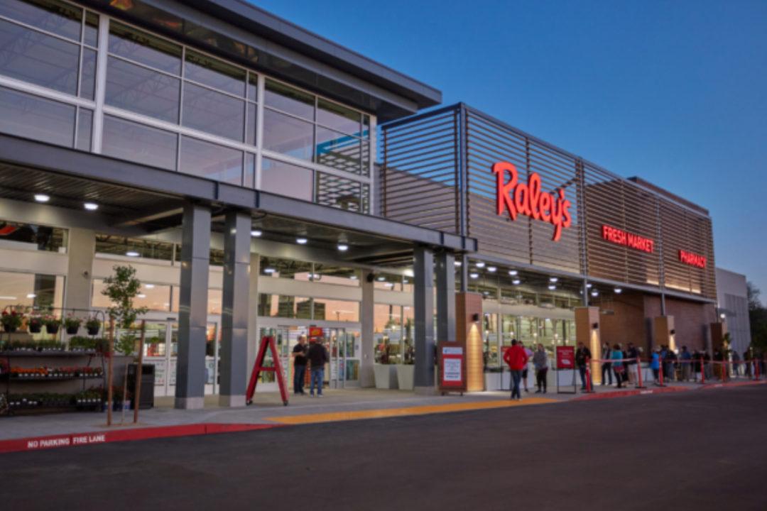raleys store