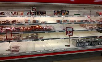 0320 empty meat