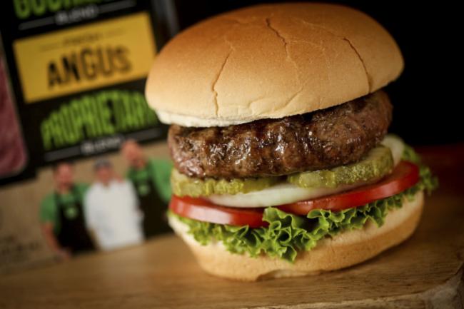BurgerHead