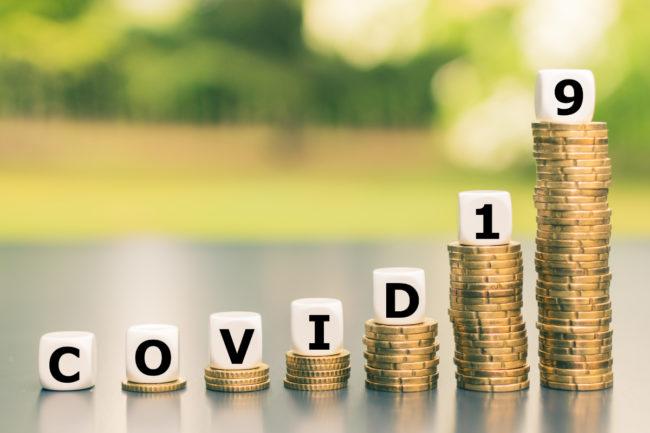 covid19 finances