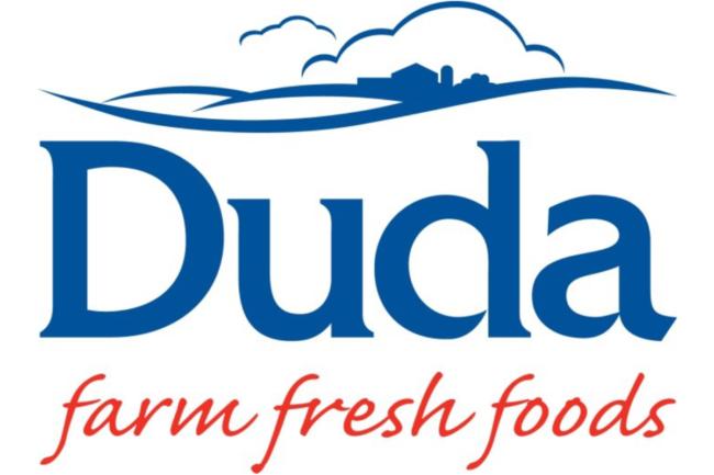 DudaFoodsLogo