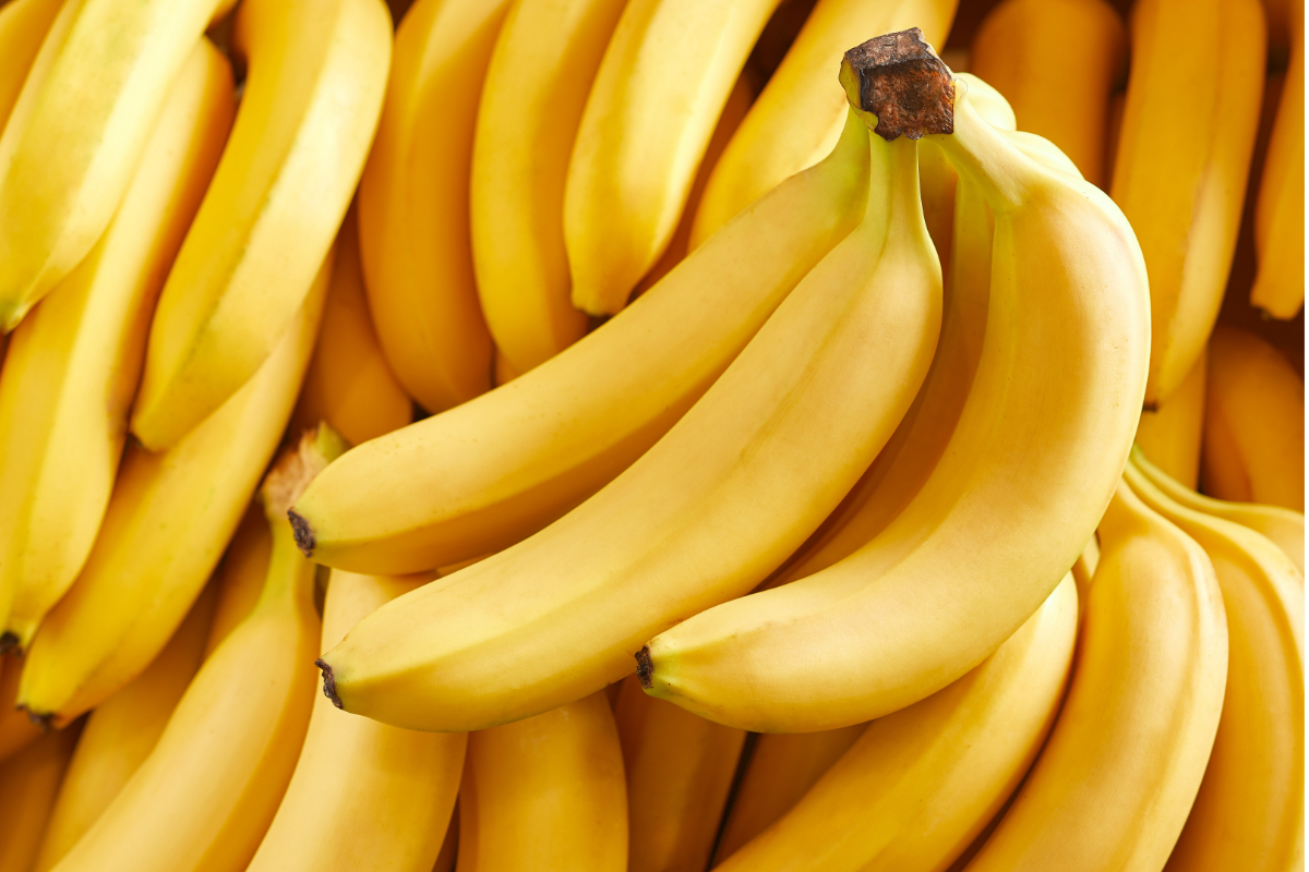 VIDEO. Lecția de chimie: Câte E-uri are o banană