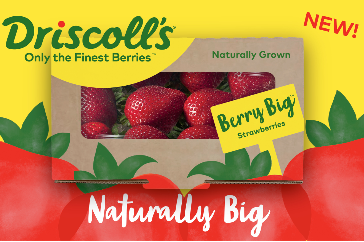 DriscollsStrawberry