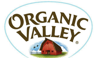 0629 organic valley logo