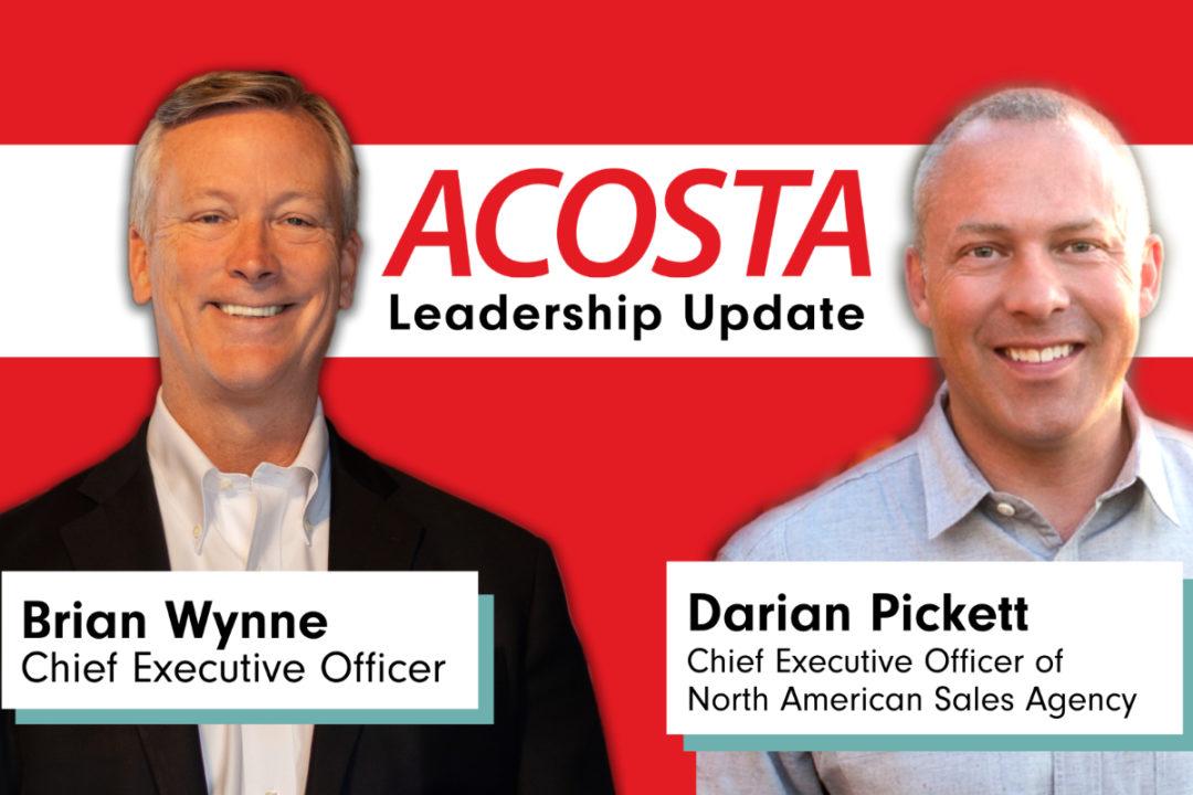 Acosta leadership