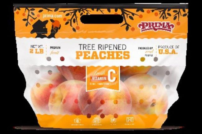 peach recall