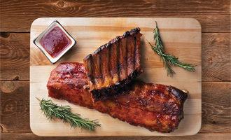 0918   pork gelsons