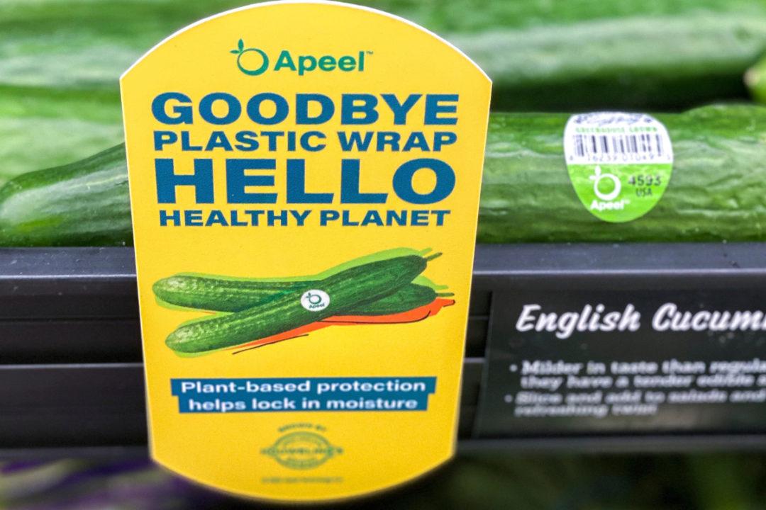 apeel cucumbers