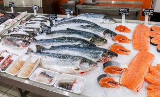 1231   seafood