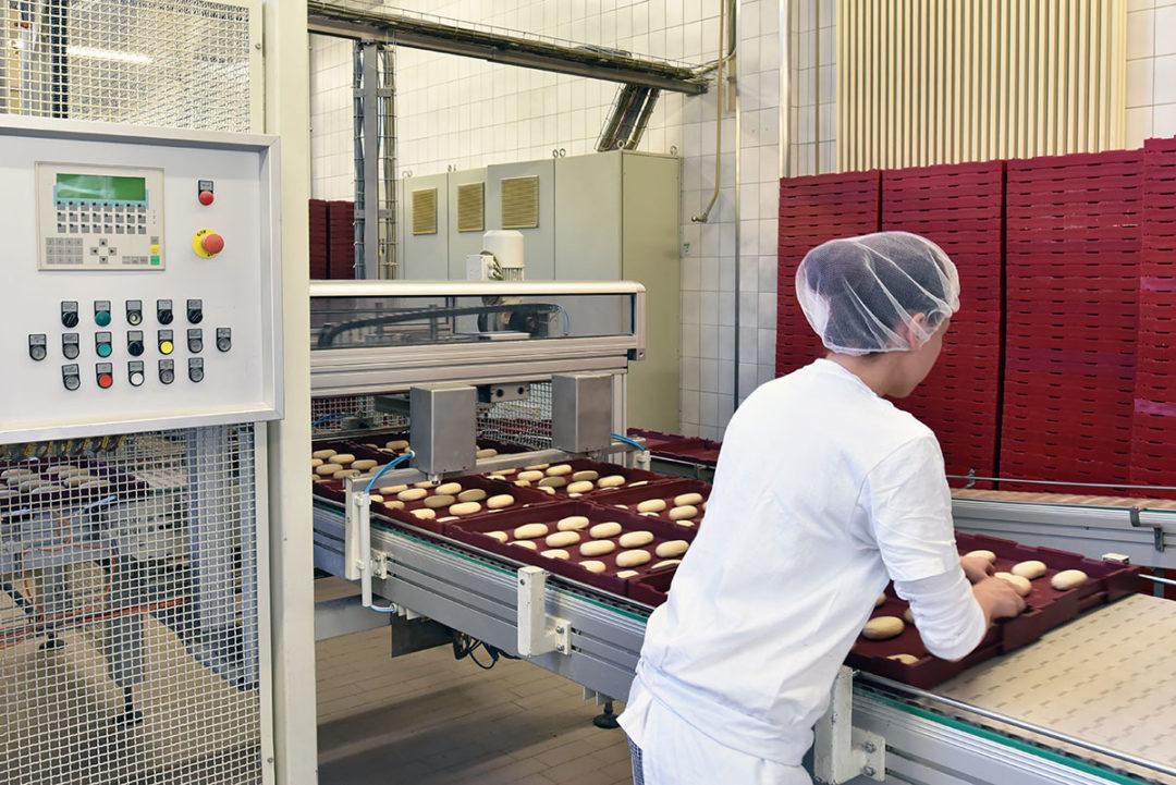 Women, manufacturing