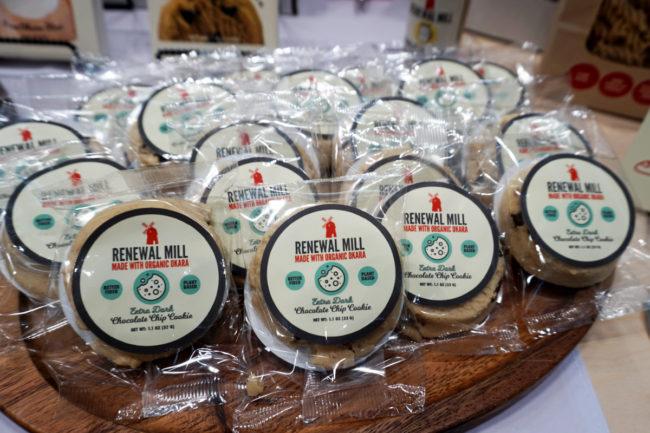 Renewal Mill cookies