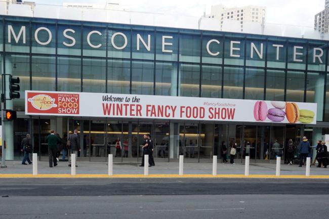 Winter Fancy Food Show 2019