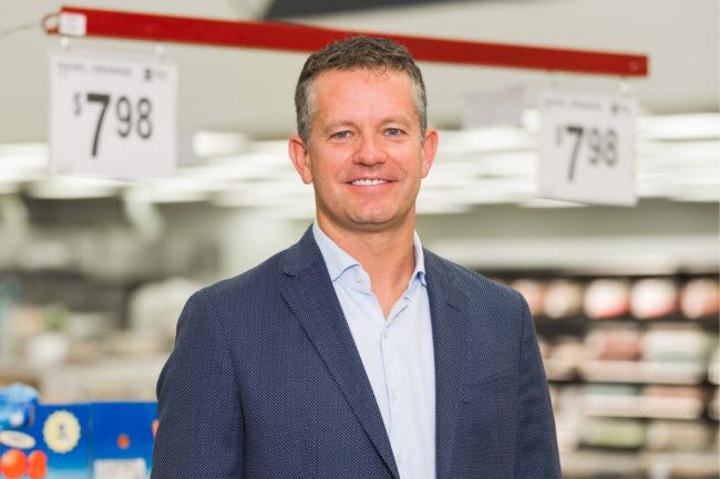 John Furner, Walmart U.S.