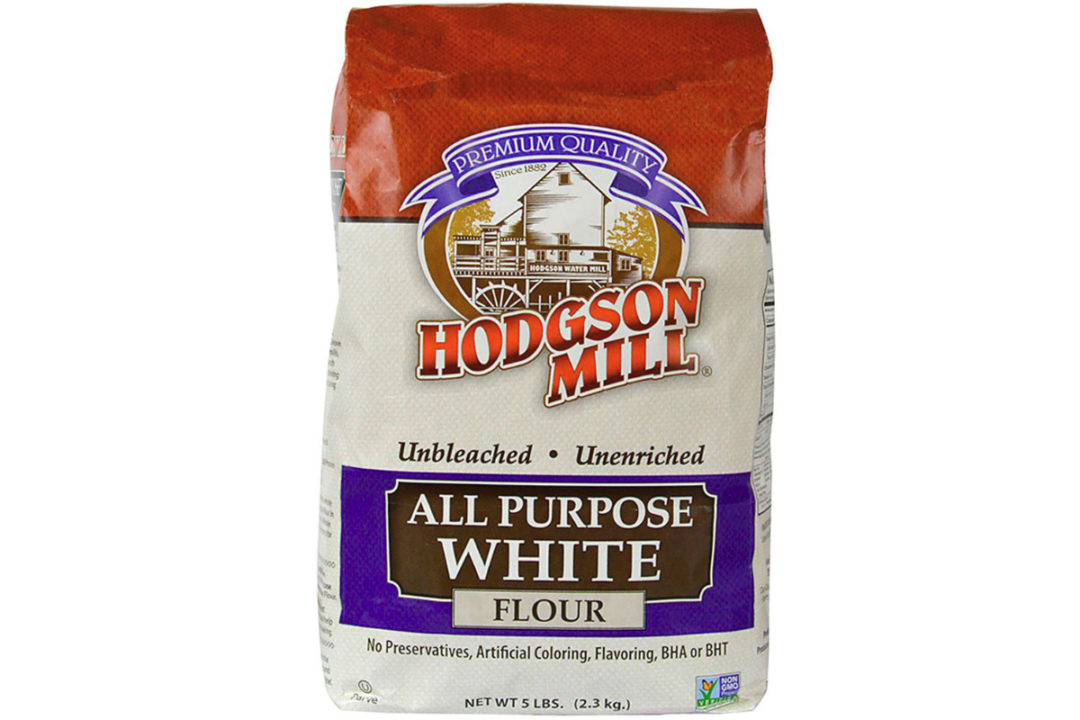 Hodgson Mill Unbleached All-Purpose White Wheat Flour