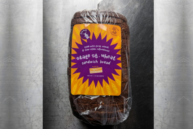 Zingerman's Bakehouse State St. Wheat bread