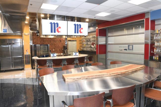 McCormick Culinary Center