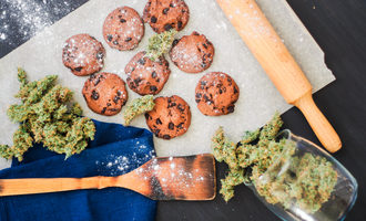 Cannabiscookiebaking lead