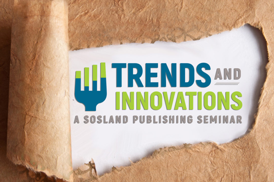 Trends and Innovations Seminar logo