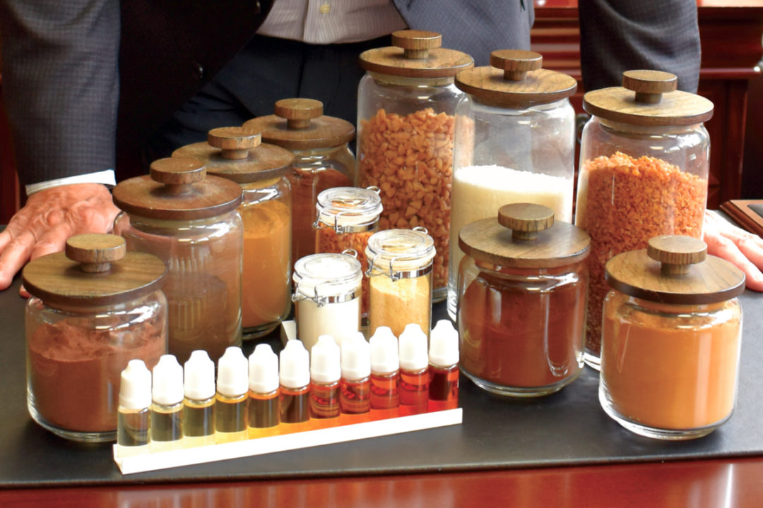 Caramelized sugar products, Enterprise Food Products