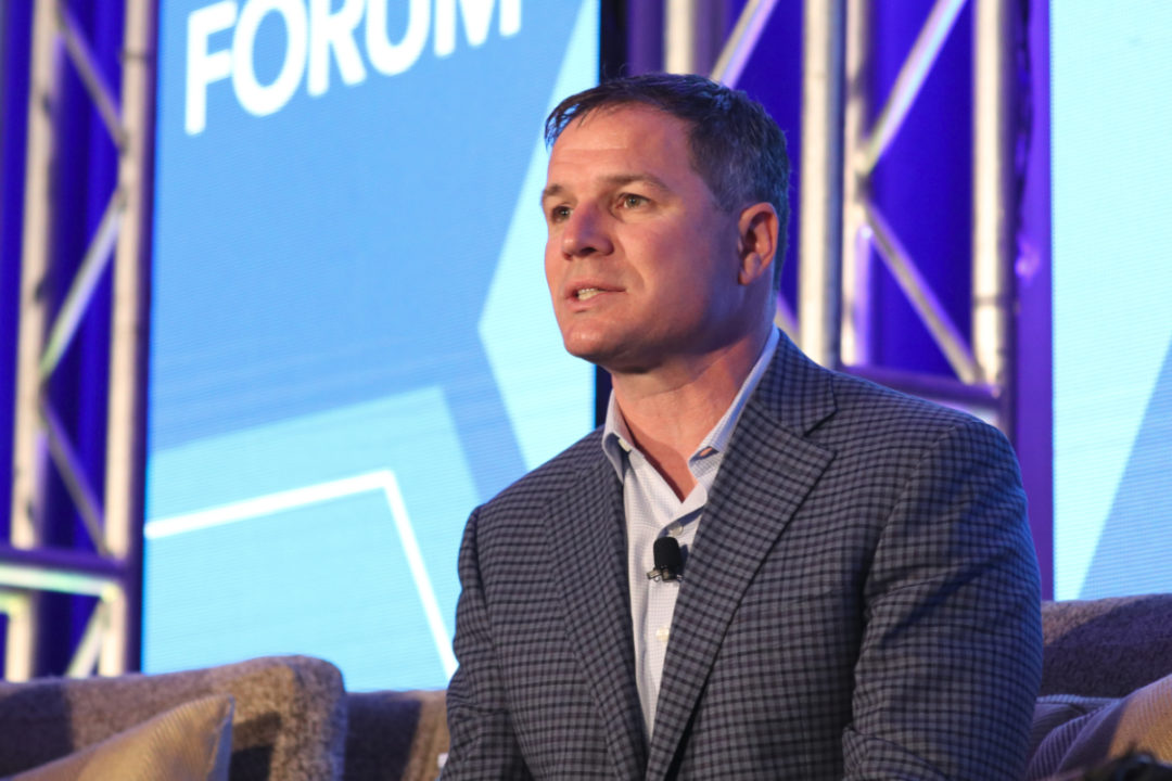 Geoff Freeman, president and CEO of the GMA