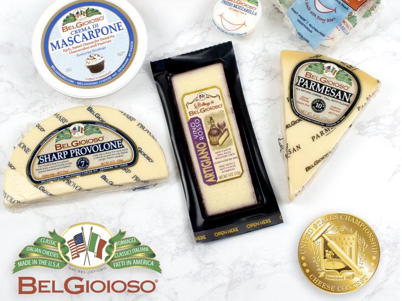 BelGioioso_awards