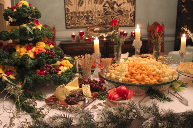 Kowalskis_HolidayCatering