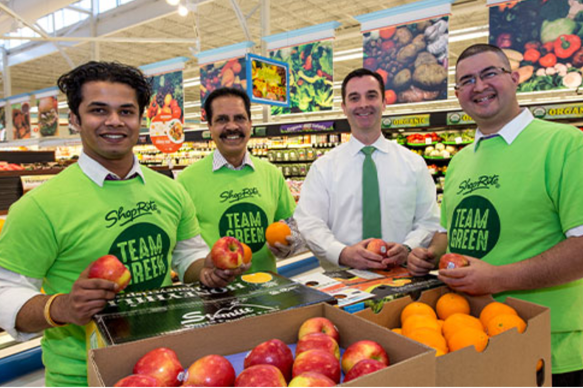 ShopRite noted for sustainability efforts | 2019-04-23
