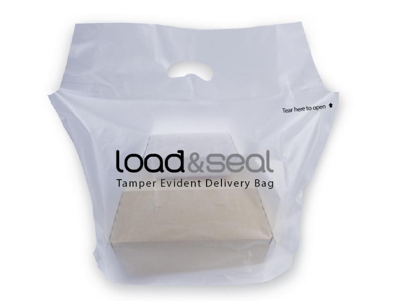 Tamper Evident Delivery 2019 03 11