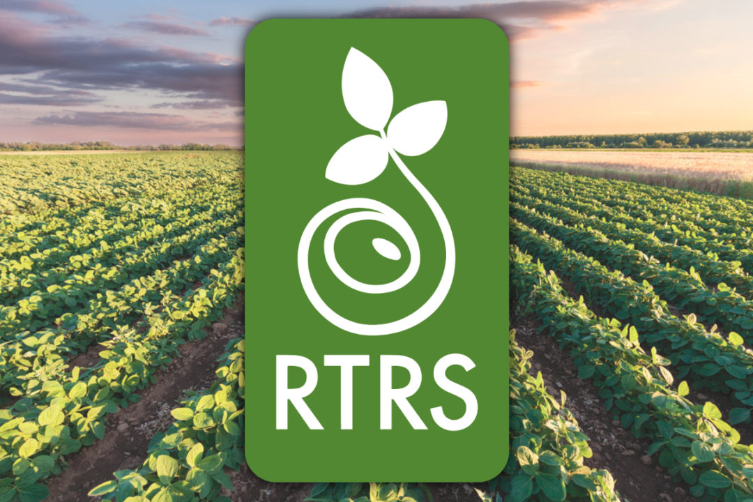 Round Table on Responsible Soy Association