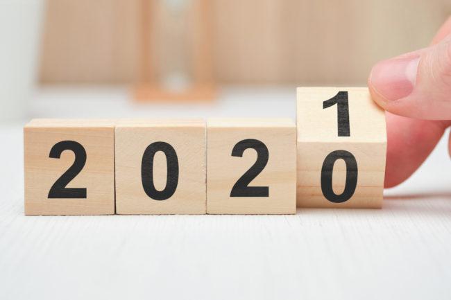 2020 to 2021 blocks