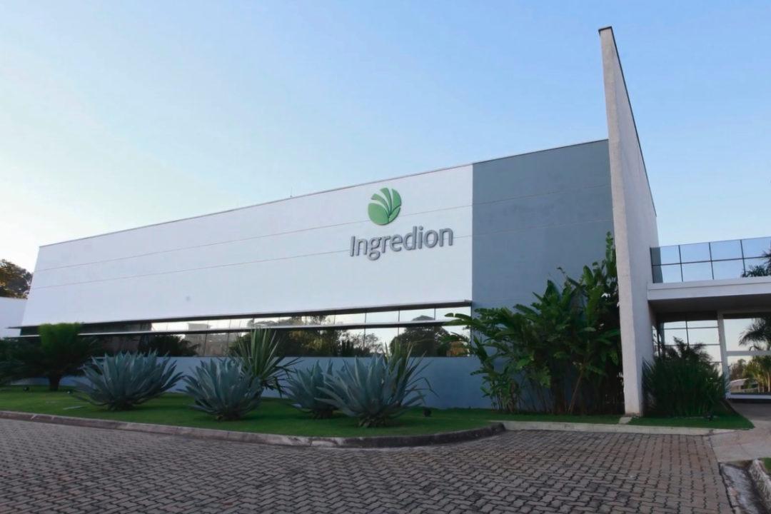 Ingredion facility