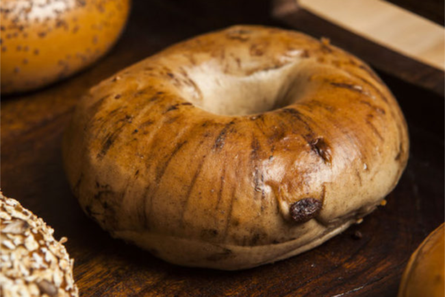 BreadPartners, Inc. bagel