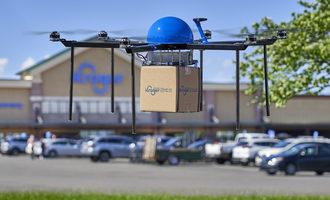 0503   kroger drone