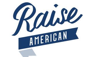0609   raise american