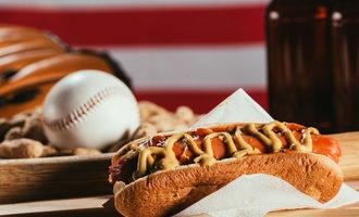 0621   baseball hotdog