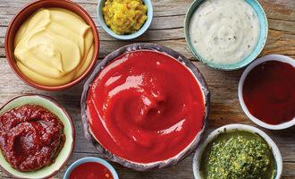 0824   condiments