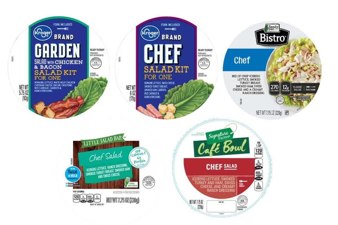 ready pac salad recall