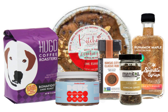 Specialty Food Live products