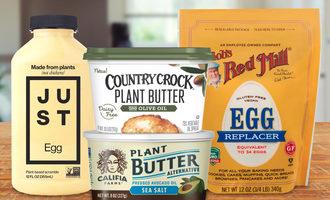 Veganbakingproducts lead
