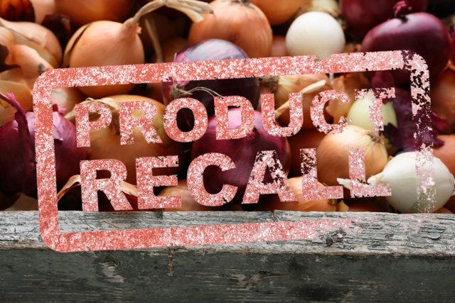 1021   onion recall