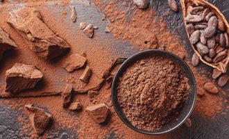 Cocoa lead