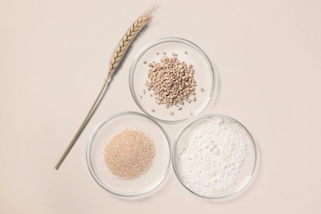 The Supplant Co. sugars