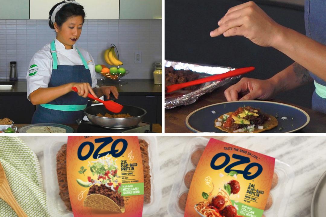 Planterra Foods R&D