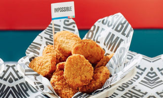 Impossiblechickennuggets lead