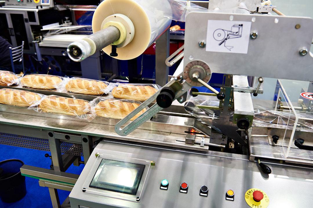 Packaging Bakery